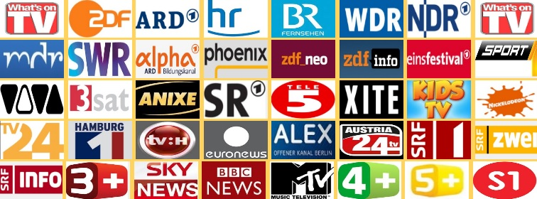 German TV Now – Free German TV  No Monthly Payments